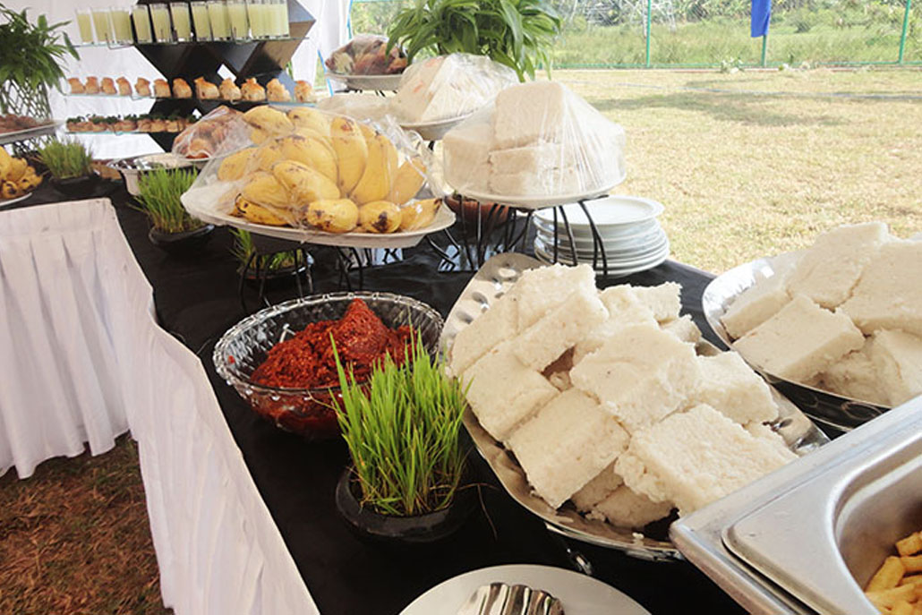 Banquet Catering Service in Sri Lanka